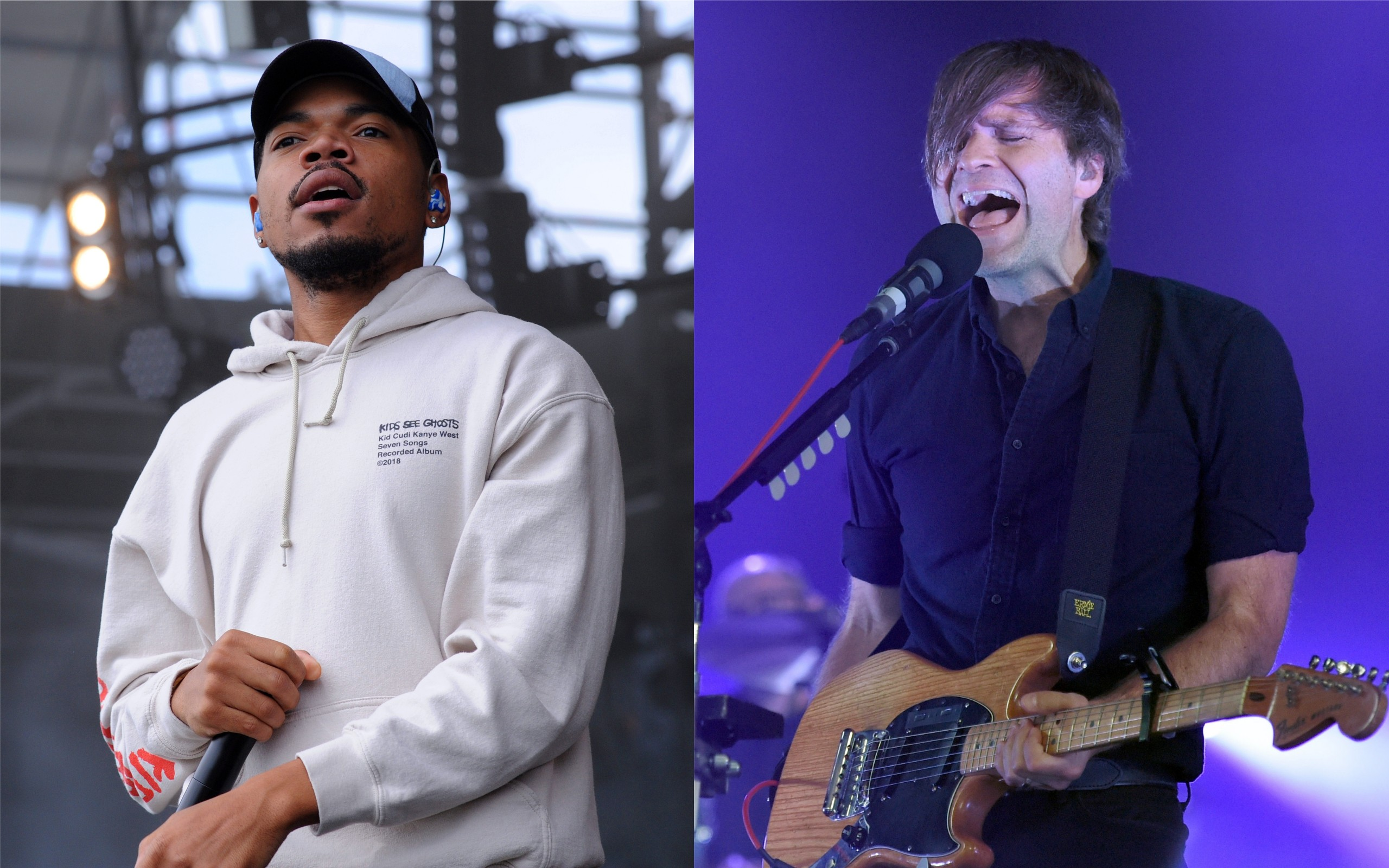 chance-the-rapper-joins-death-cab-for-cutie-for-do-you-remember-lollapalooza-2019