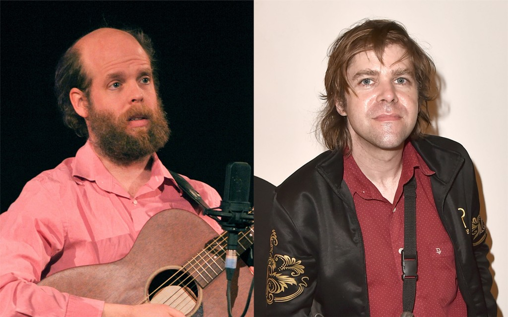 "Ariel Pink and Bonnie ""Prince"" Billy Cover the Carpenters' ""We've Only Just Begun"": Listen"