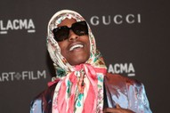 "A$AP Rocky Releases ""Babushka Boi"" Trailer"