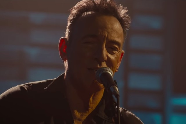Watch the Trailer for Bruce Springsteen's 'Western Stars' Movie