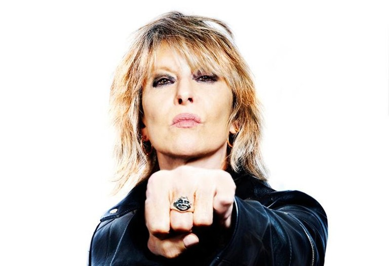 """Chrissie Hynde Covers the Kinks' """"No Return"""""""