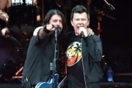 "Dave Grohl and Rick Astley Rickroll London Club With ""Never Gonna Give You Up"""
