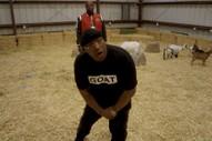 "Video: E-40 – ""GOAT"" (ft. Milla)"
