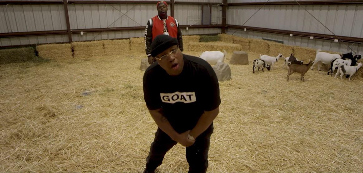 e-40 goat video
