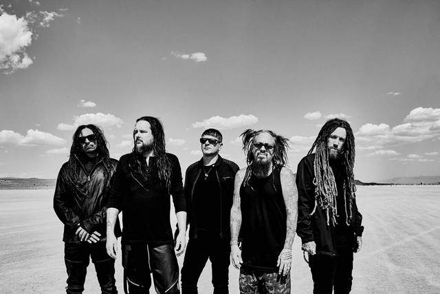 korn cold the nothing