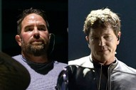 "Jimmy Eat World Drummer Calls Third Eye Blind Singer a ""Fucking Creepy Douchebag"" After Co-Headlining Tour"