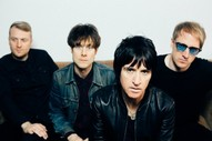 "Johnny Marr – ""The Bright Parade"""