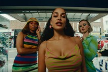 jorja smith burna boy video be honest