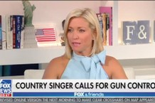 'Fox & Friends' Chastizes Kacey Musgraves for Speaking Out on Gun Control