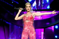 """Katy Perry Accused of Sexual Misconduct by """"Teenage Dream"""" Video Co-Star"""