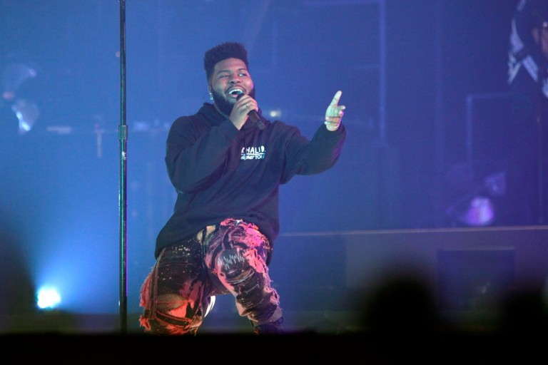 Khalid's Benefit Concert for El Paso Shooting Victims Will Be Held in September