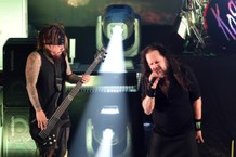 Korn to Perform in Virtual Video Game