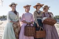 Watch the New Trailer for Greta Gerwig's <i>Little Women</i>