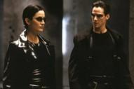 <i>Matrix 4</i> Is Happening