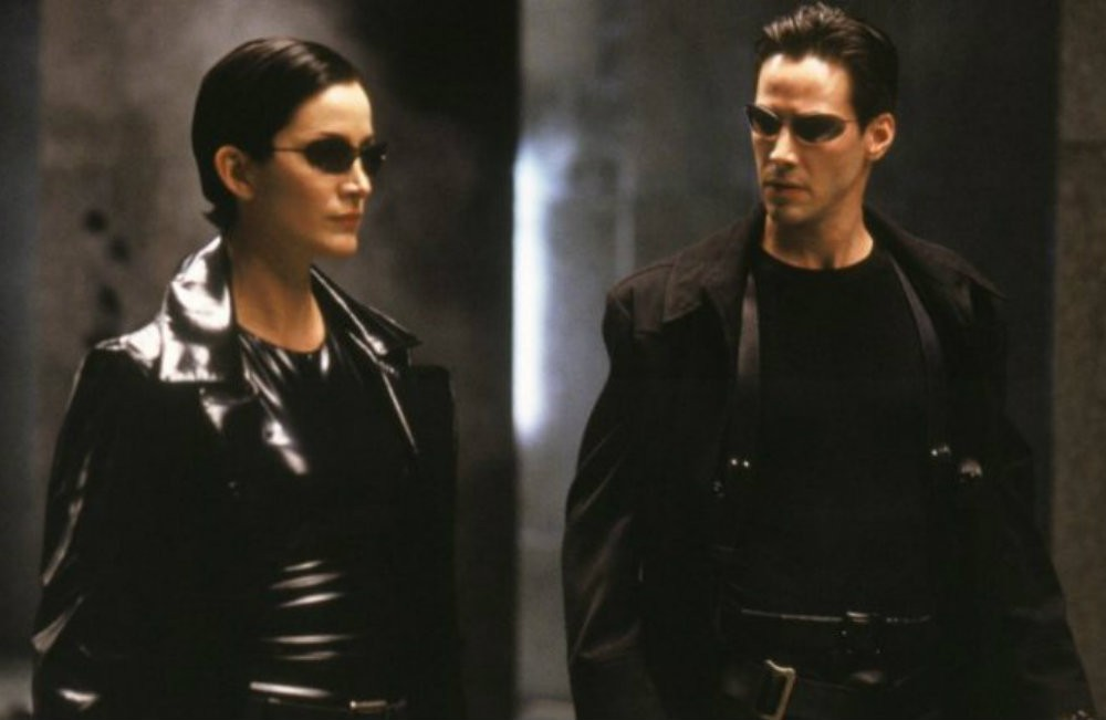 'Matrix 4' With Keanu Reeves Is a Go