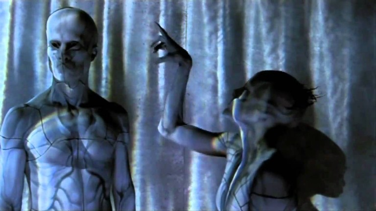 Tool Schism Video Sober Watch