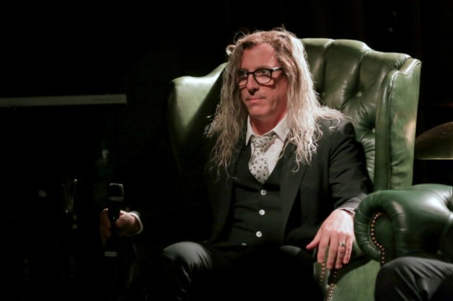 Maynard James Keenan Recorded Vocals for the New Tool Album in Between Tending to His Wine Grapes