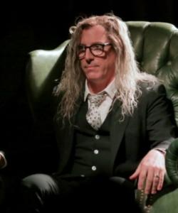 Maynard Uncorked Fear Inoculum Vocals in Between His Wine Chores