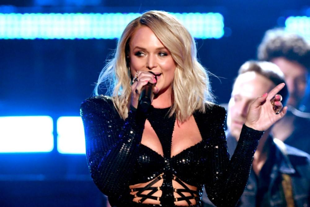 "Miranda Lambert Announces New Album Wildcard, Releases ""Bluebird"""