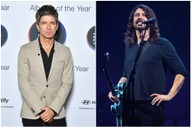 Noel Gallagher Jokes About Starting Petition to Get Foo Fighters to Split Up