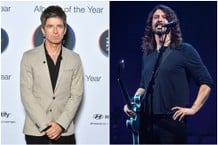 Noel Gallagher Jokes About Starting Petition to Break Up Foo Fighters