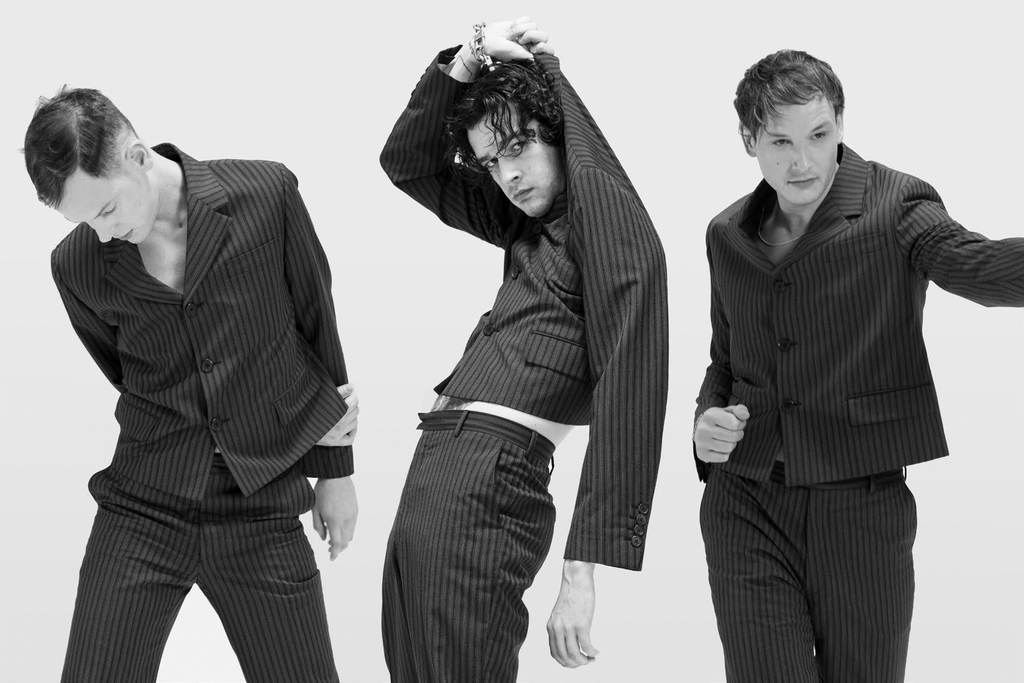 """The 1975 Release New Single """"People,"""" Set Album Release Date"""