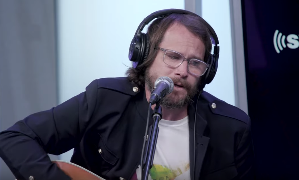 "Watch Silversun Pickups Cover 'The Lost Boys' Theme ""Cry Little Sister"" at SiriusXM Studios"