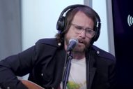 "Watch Silversun Pickups Cover <i>The Lost Boys</i> Theme ""Cry Little Sister"" at SiriusXM Studios"