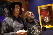 tenacious-d-meet-up-with-jack-white-to-record-upcoming-jack-gray-collaboration-watch