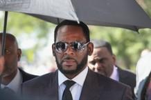 R. Kelly Denied Bail in Federal Sex Trafficking Case