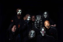 "Slipknot Release ""Birth of the Cruel"""