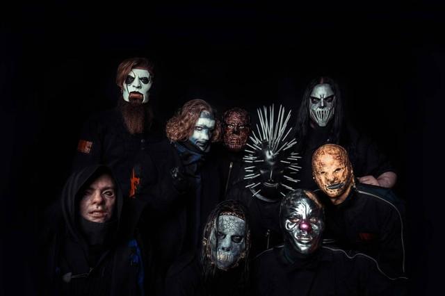 """Slipknot Release """"Birth of the Cruel"""""""