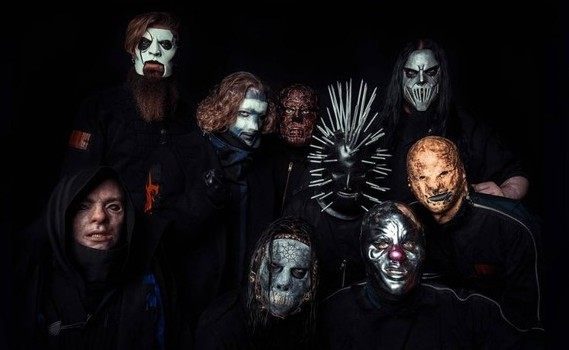 Slipknot 'We Are Not Your Kind' Album Stream | SPIN