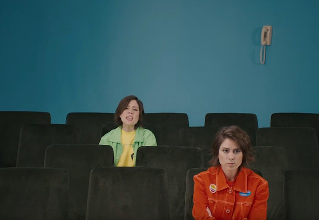 Tegan And Sara Share New 'I'll Be Back Someday' Video