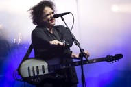 The Cure Announce <i>40 Live – CURÆTION-25 + Anniversary</i> Concert Film Box Set