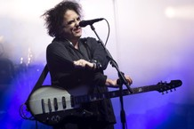 The Cure Announce Concert Film Box Set