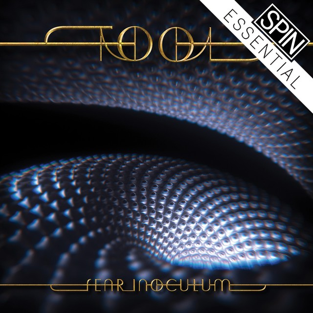 Image result for Tool - Fear Inoculum