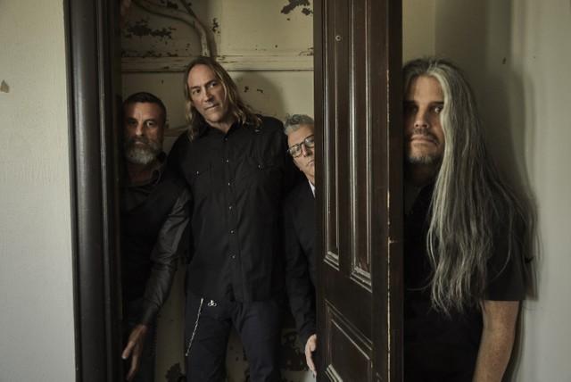 Tool 'Fear Inoculum' Album Stream