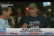 Trump Supporter Doesn't Mind That POTUS Called Him Fat in Front of Thousands of People