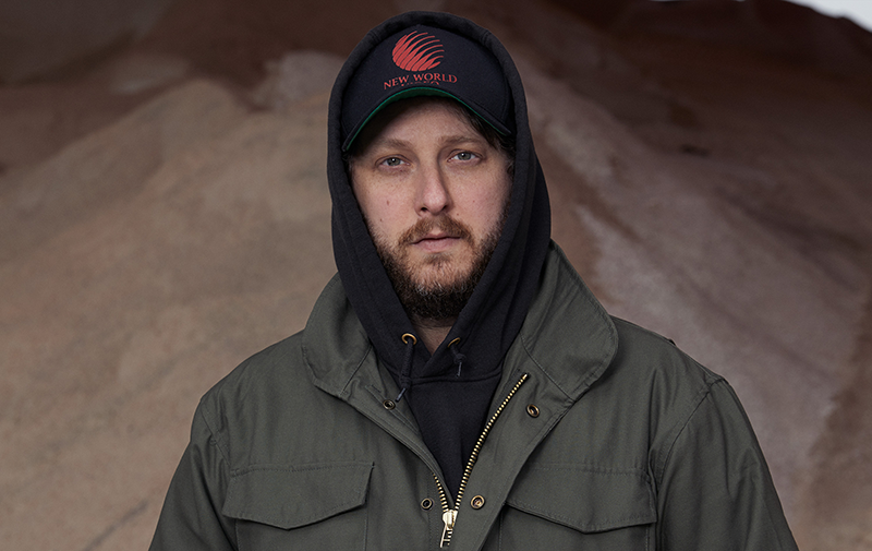 Oneohtrix Point Never Scores New Safdie Brothers Movie 'Uncut Gems'