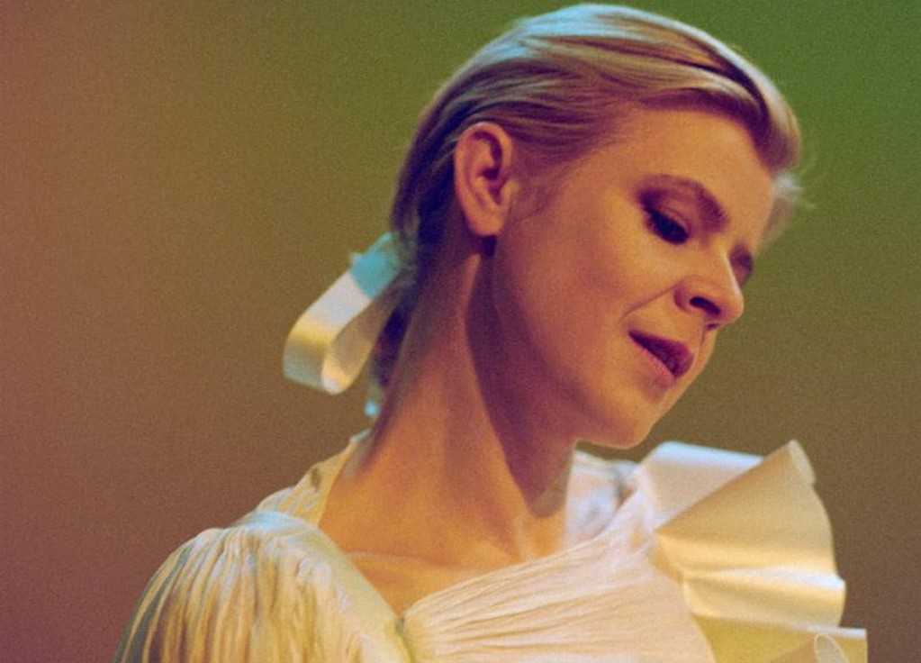 Robyn Announces More North American Tour Dates