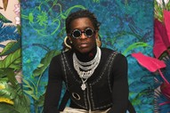 Stream Young Thug's New Album <i>So Much Fun</i>