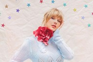 Taylor Swift's <i>Lover</i> Debuts at No. 1