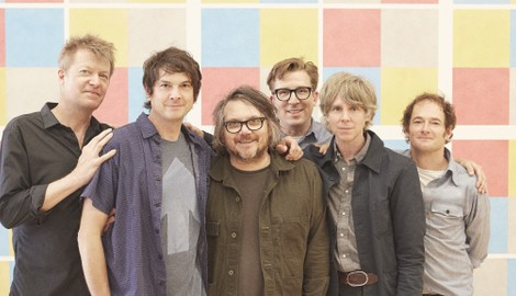 Wilco's Search for Joy