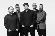 Stream Death Cab for Cutie's <i>The Blue EP</i>