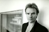 Sting: Our 1985 Cover Story