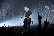 Metallica Cancel Tour So James Hetfield Can Enter Addiction Treatment