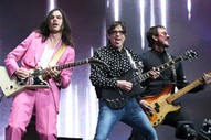 "Weezer Announce New Album <i>Van Weezer</i>, Release ""The End of the Game"""
