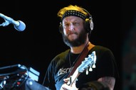 Watch Bon Iver Play <i>i,i</i> Songs Live for the First Time in Montana