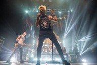 Sum 41 Is Touring to Celebrate <i>Chuck</i>'s 15th Anniversary, Support New Album <i>Order In Decline</i>